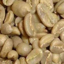 Yirga Cheffe coffee Natural